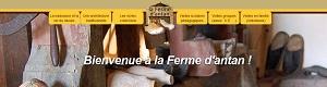 Banniere-Ferme-d'Antan