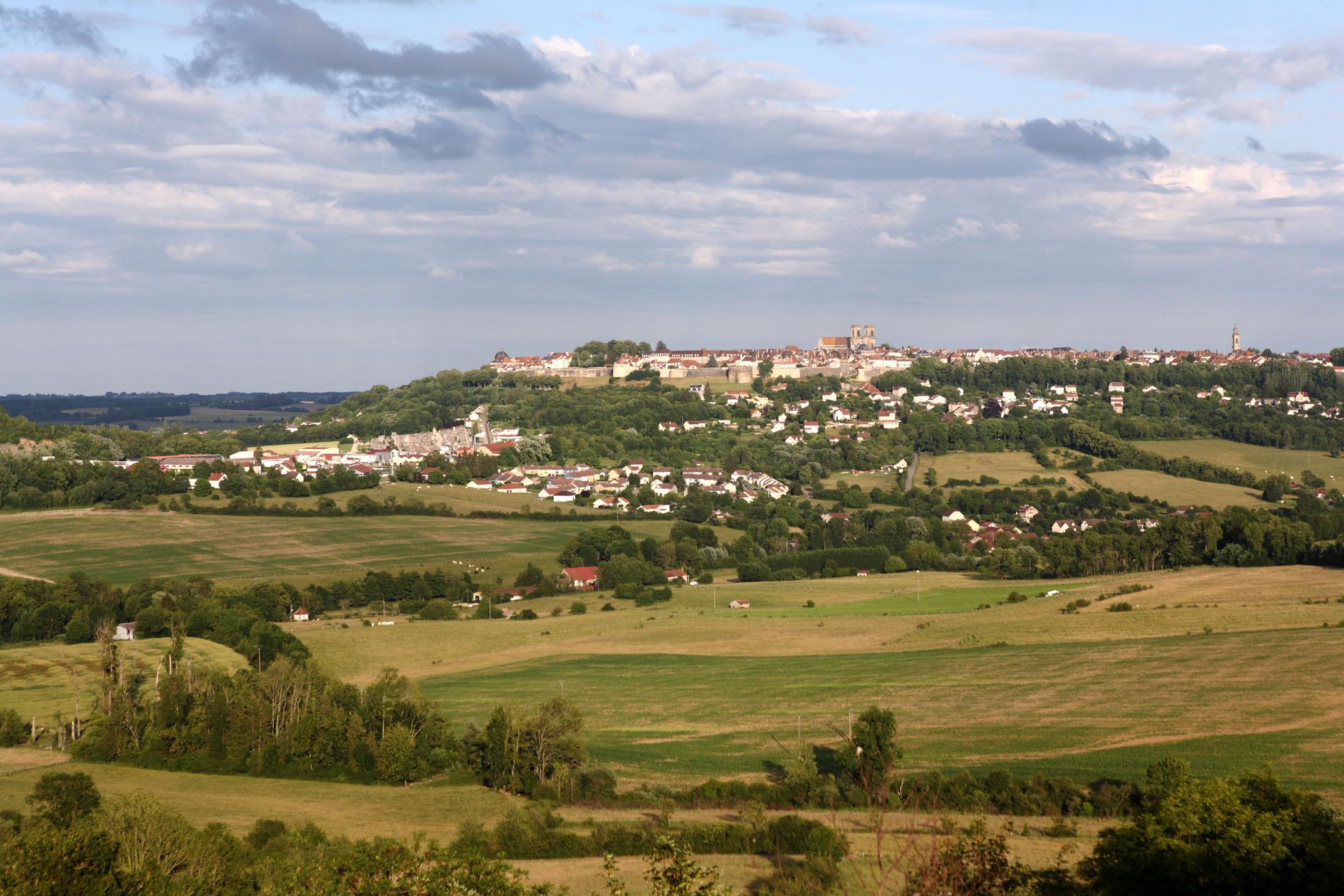 Ville-Langres