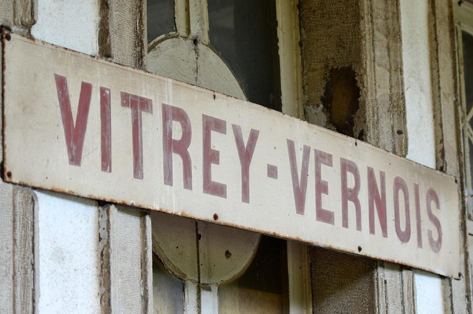 Vitrey - Vernois 2